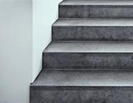 Podlahy, schody