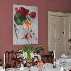 Restaurant Palffy Palác